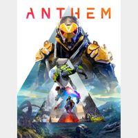 Anthem Eng - Origin CD KEY