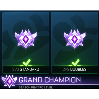 I will Carry you in Rocket League [PC] [One Rank Up]
