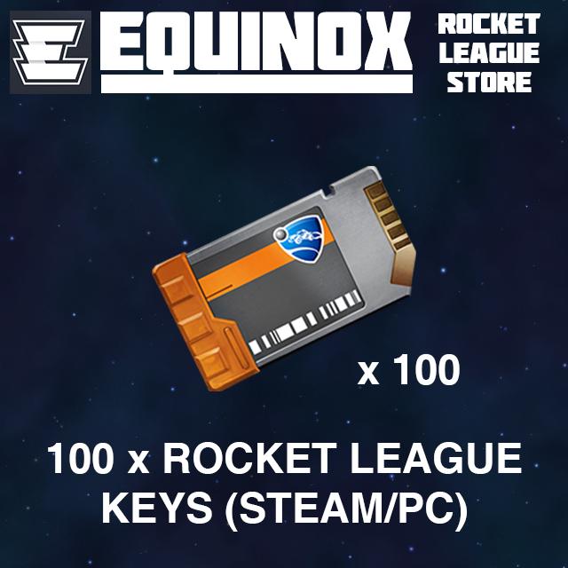 Key   100x