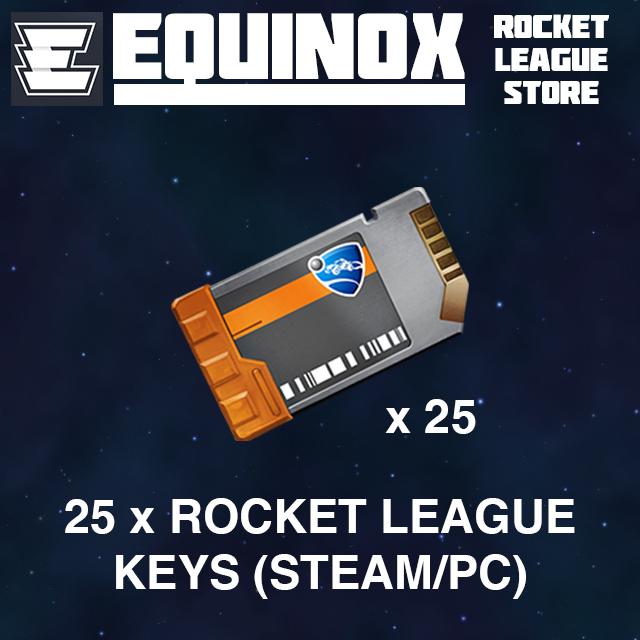Key | 25x