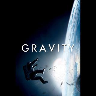 Gravity @@ ma code @@