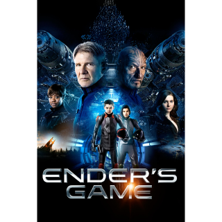 Ender's Game (itunes)