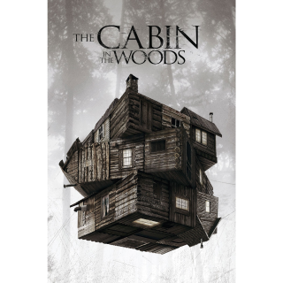The Cabin in the Woods (vudu)