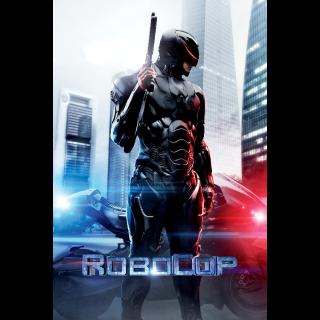 RoboCop  @@ vudu or gp @@