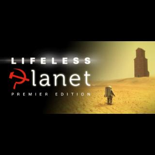 Lifeless Planet Premier Edition - Steam key GLOBAL