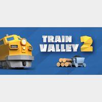 Train Valley 2 - Steam key GLOBAL