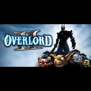 Overlord II - Steam key GLOBAL