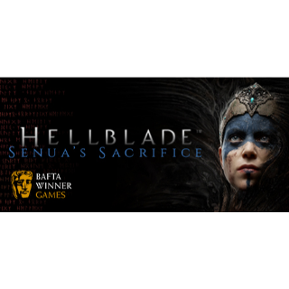Hellblade: Senua's Sacrifice - Steam key GLOBAL
