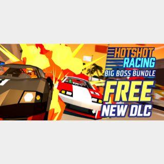 Hotshot Racing - Steam key GLOBAL
