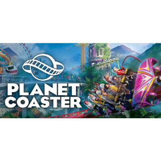 Planet Coaster | steam key GLOBAL
