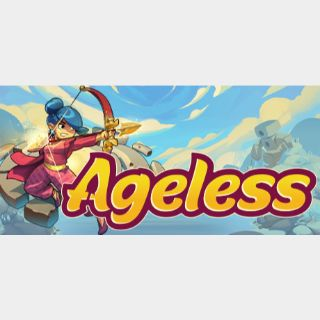 AGELESS - Steam key GLOBAL