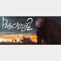 PATHOLOGIC 2 - Steam key GLOBAL
