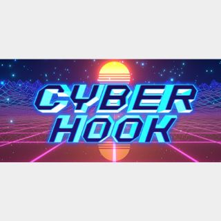 CYBER HOOK - Steam key GLOBAL