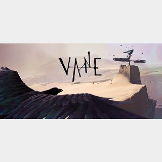 Vane - Steam key GLOBAL