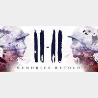 11-11 Memories Retold - Steam key GLOBAL