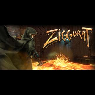 Ziggurat - Steam key GLOBAL