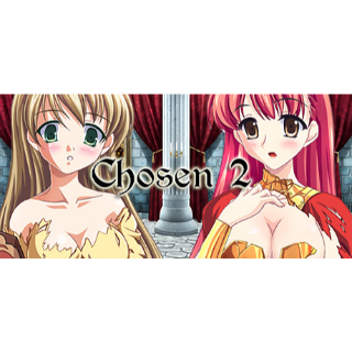 Chosen 2 - Steam key GLOBAL