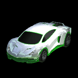 Endo | Forest Green