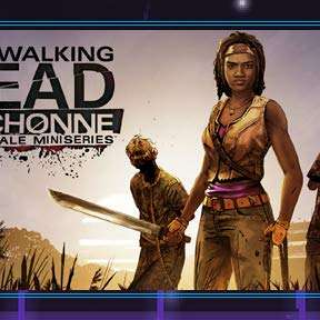 The Walking Dead: Michonne - A Telltale Miniseries [Epic Games]