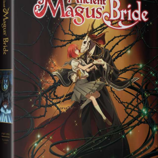 Ancient Magus' Bride Part 1