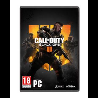 Call of Duty 4 Black Ops Battle.net PC key (US) - FULL VERSION