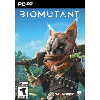 Biomutant - Steam - PC key