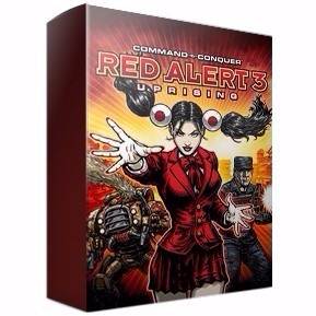 Command & Conquer: Red Alert 3 ORIGIN CD-KEY GLOBAL