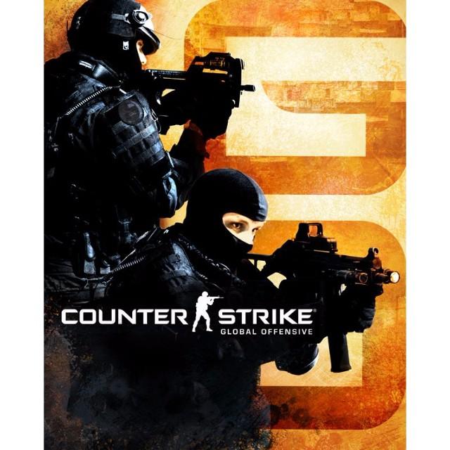 Counter-Strike: Global Offensive (CSGO) (PC/Steam) (Account