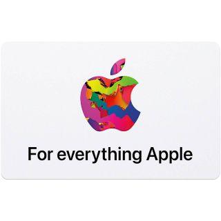 $10.00 Apple Gift Card