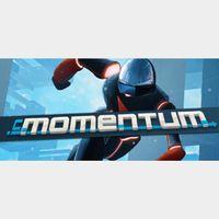 [𝐈𝐍𝐒𝐓𝐀𝐍𝐓]inMomentum ( Steam Key Global )
