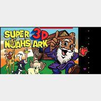 [𝐈𝐍𝐒𝐓𝐀𝐍𝐓] Super 3-D Noah's Ark (Steam Key Global)