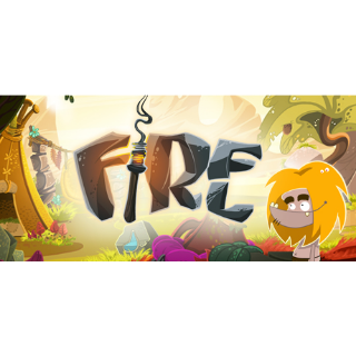 Fire  (Steam Key Global)