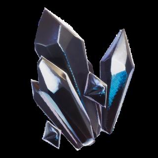 Shadowshard Crystal | 2 000x