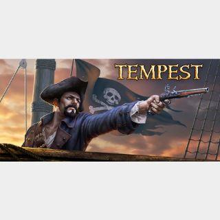 🔑 Tempest  Steam CD Key  [𝐈𝐍𝐒𝐓𝐀𝐍𝐓]