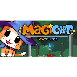 [𝐈𝐍𝐒𝐓𝐀𝐍𝐓] MagiCat (Steam Key Global)