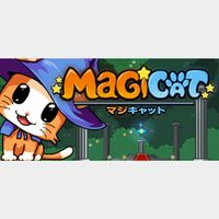 [𝐈𝐍𝐒𝐓𝐀𝐍𝐓] MagiCat (Steam Key Global)