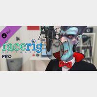 🔑 FaceRig Pro Upgrade   Steam CD Key  [𝐈𝐍𝐒𝐓𝐀𝐍𝐓]