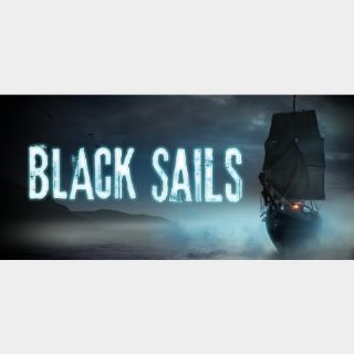 [𝐈𝐍𝐒𝐓𝐀𝐍𝐓] Black Sails - The Ghost Ship(Steam Key Global)