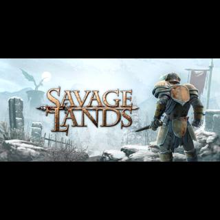 Savage Lands (Steam Key Global)