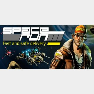 [𝐈𝐍𝐒𝐓𝐀𝐍𝐓] Space Run(Steam Key Global)