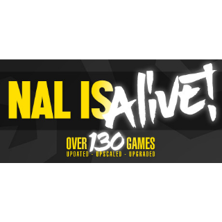 NAL Is Alive   (Steam Key Global)