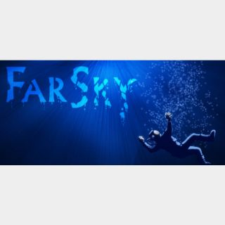[𝐈𝐍𝐒𝐓𝐀𝐍𝐓]FarSky (Steam Key Global)