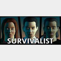 Survivalist(Steam Key Global)