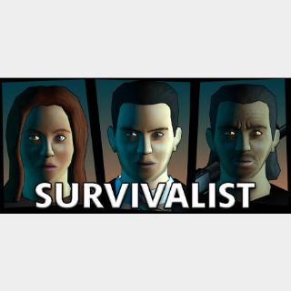 Survivalist(Steam Key Global)