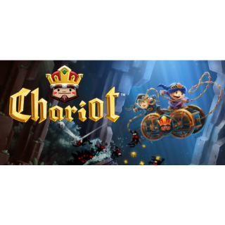 [𝐈𝐍𝐒𝐓𝐀𝐍𝐓] Chariot - Royal Edition (Steam Key Global)