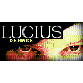 [𝐈𝐍𝐒𝐓𝐀𝐍𝐓]Lucius Demake(Steam Key Global)