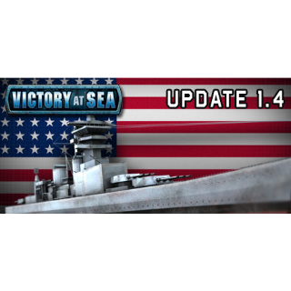[𝐈𝐍𝐒𝐓𝐀𝐍𝐓]Victory At Sea(Steam Key Global)