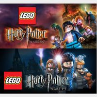 Lego Harry Potter (Years 1-7) (Steam Key Global)