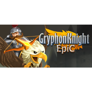 [𝐈𝐍𝐒𝐓𝐀𝐍𝐓] Gryphon Knight Epic (Steam Key Global)