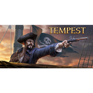 🔑 Tempest  Steam CD Key  [𝐈𝐍𝐒𝐓𝐀𝐍𝐓]